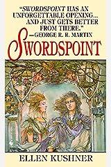 Swordspoint (The World of Riverside Book 1) Kindle Edition