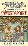 """The cult classic fantasy of manners, now with three bonus stories  """"Swordspoint has an unforgettable opening and just gets better from there.""""—George R. R. Martin  Hailed by critics as """"a bravura performance"""" (Locus) and """"witty, sharp-eyed, [and] f..."""