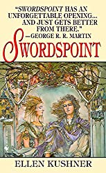 Swordspoint (The World of Riverside Book 1)