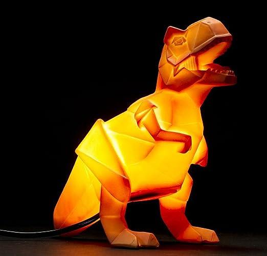 Origami T-rex 2.0 Demo 2 (Henry Pham) - YouTube | 502x522