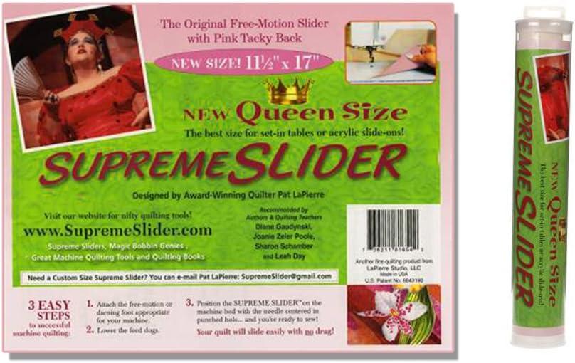 Nueva reina tamaño Supreme Slider: Amazon.es: Hogar