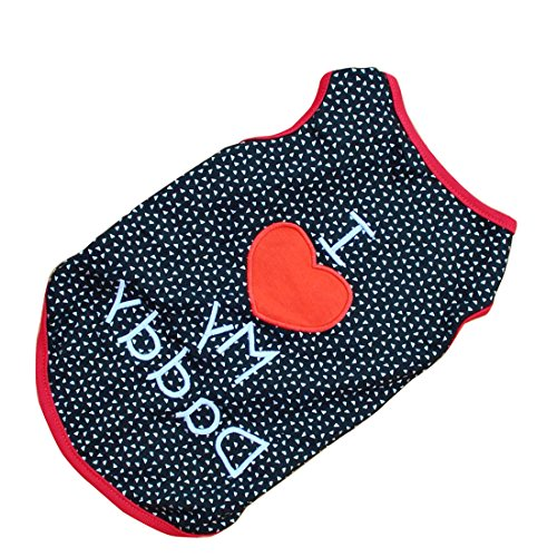 Summer-Apparel-Puppy-dog-pet-clothes-i-love-my-daddy-dots-print-vest-sleeveless-dog-t-shirts-apparel-by-Joylive