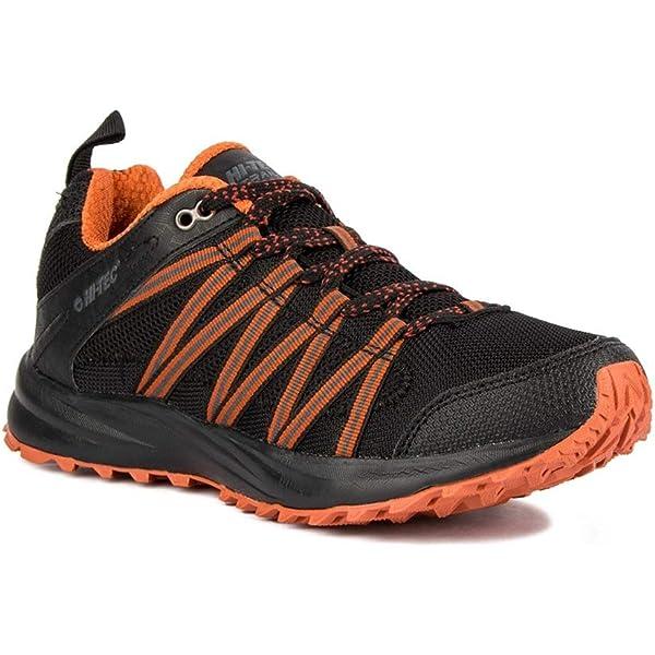 IPSO Zapatillas Trail Trekking (Talla: 44): Amazon.es: Deportes y ...