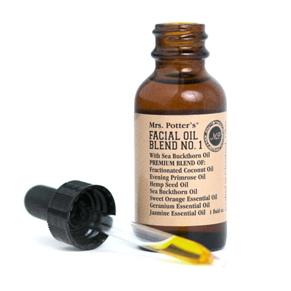 Monica Potter Home - Mrs. Potter's® Facial Oil No. 1™ (1 oz.)