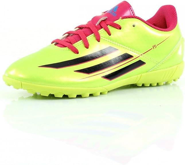 Adidas F5 TRX TF - Zapatillas de fútbol para niños