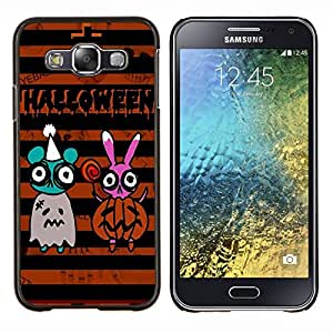 Dragon Case - FOR Samsung Galaxy E5 E500 - Words may be false - Caja protectora de pl??stico duro de la cubierta Dise?¡Ào Slim Fit