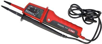 tester di tensione UNI-T UT15C VoltStick Multimetro digitale LCD penna resistente allacqua