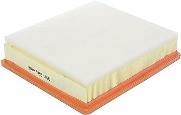 VALEO Luftfilter 585058 für NISSAN OPEL RENAULT