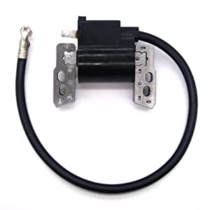 FitBest Replacement Ignition Coil for Briggs & Stratton 695711 802574 493237 796964 492416 Engines