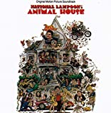 National Lampoon's Animal House: Original Motion Picture Soundtrack by Various Artists