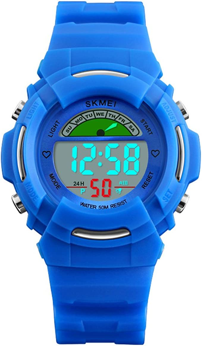 Buy mitaki-japan ladies digital sport watch features include.