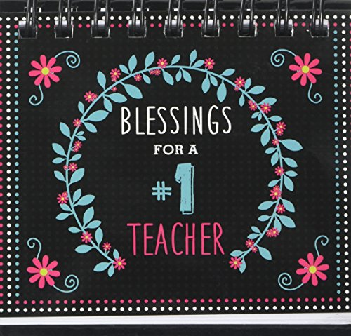 Perpetual Calendar Blessings 1 Teacher product image