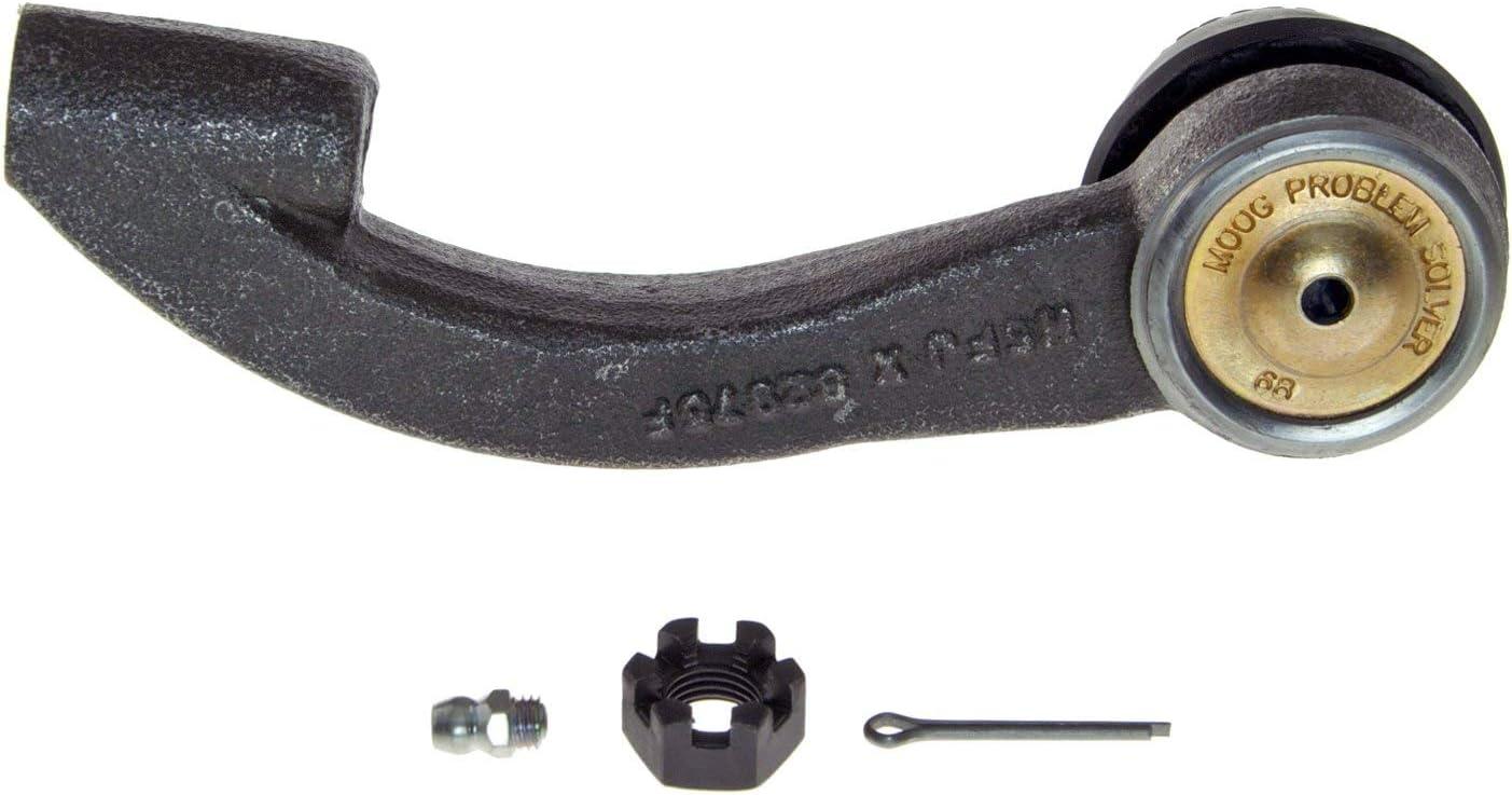 Quick Steer ES80361 Tie Rod End