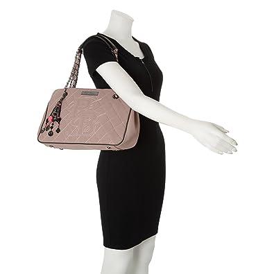 bbded25d33e2 Femmes Pauls Boutique de Holly rose classique Sac à bandoulière Mesdames