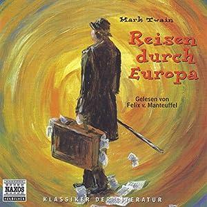 Reisen Durch Europa Hörbuch