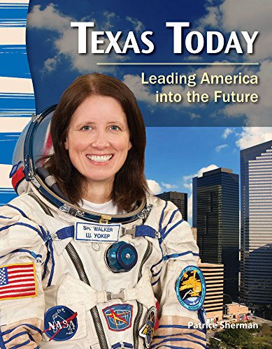 The State of Texas 8-Book Set (Social Studies Readers) by Shell Education (Image #7)