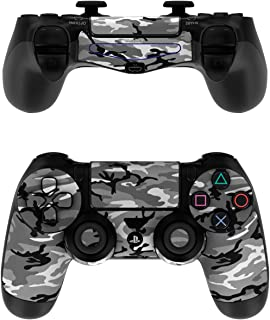 product image for Urban Camo - PS4 Controller Skin Sticker Decal Wrap (Controller NOT Included) [Video Game]