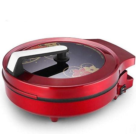 LJXWH Pan de Hornear eléctrico para el hogar panecillos panqueques ...