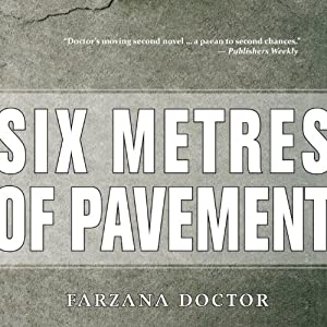 Six Metres of Pavement Audiobook