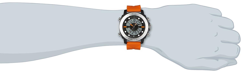 16d08141b Hugo Boss Orange Analog-Digital Chronograph Dial Mens Watch 1512681: Hugo  Boss: Amazon.ca: Watches