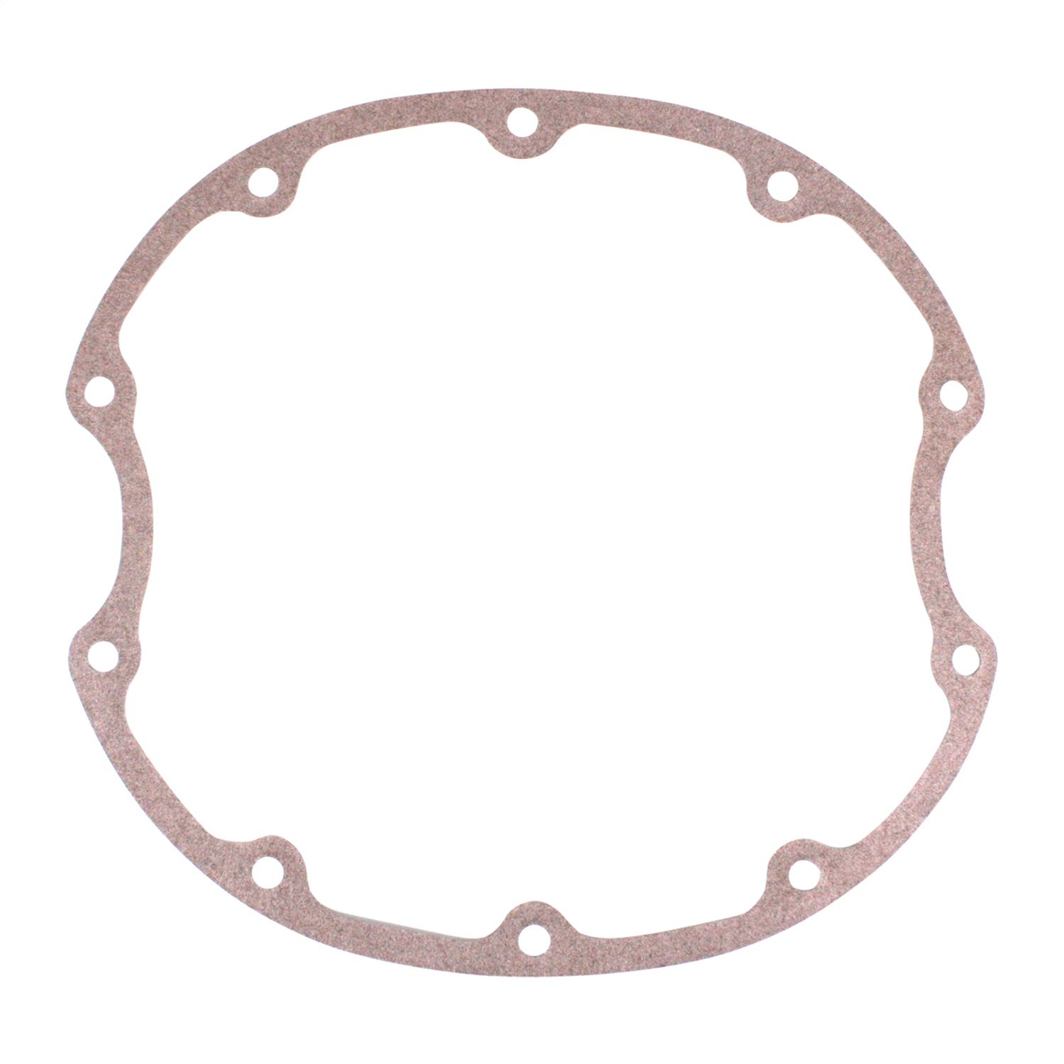 Yukon (YCGGM8.2BOP-10) Cover Gasket for Buick/Oldsmobile/Pontiac 8.2'' Differential by Yukon Gear