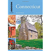 Insiders' Guide to Connecticut