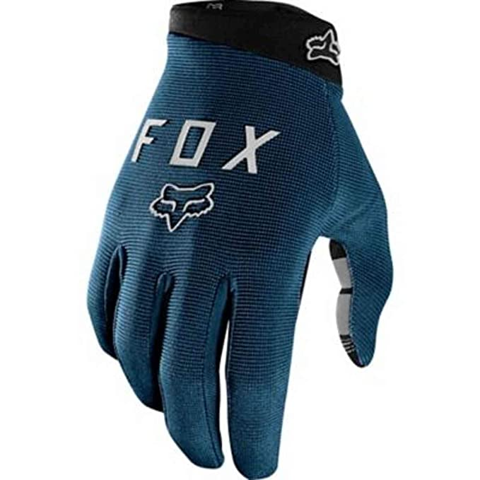 Fox Racing Ranger Bike Gloves Small Midnight