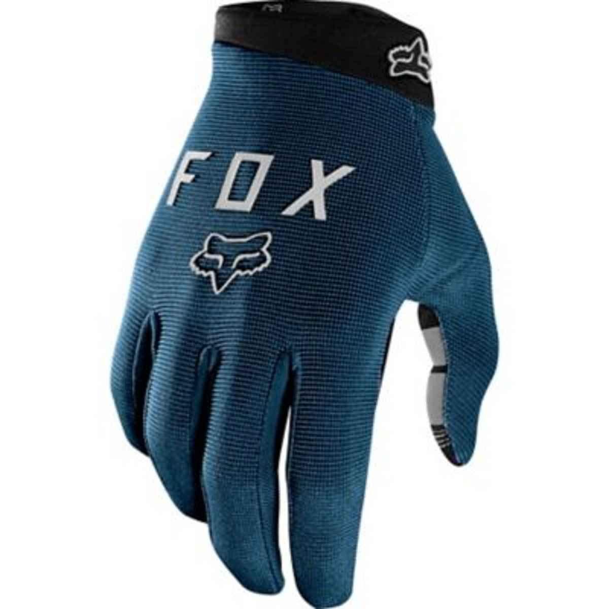 Fox Racing Ranger Glove - Men's Midnight/Grey, S