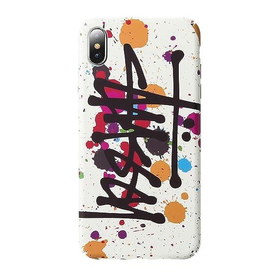 coque iphone 8 ink