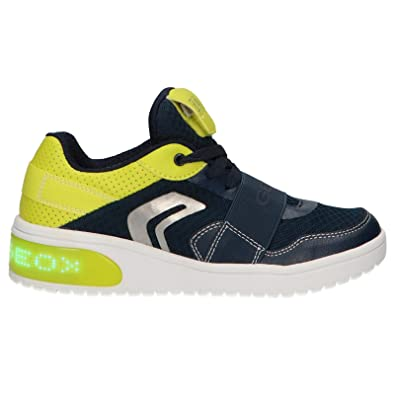 Geox Women and Boy and Girl Sports Shoes J927QB 01454 J XLED