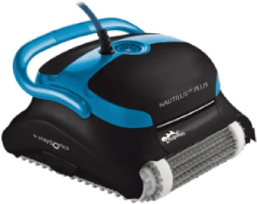 automatic pool vacuum