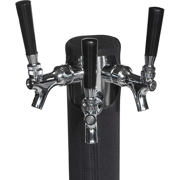Amazon.com: Kegerator Tower Cooler Insulator for Beer Tap ...