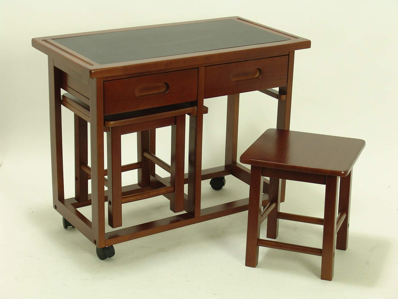 Mintra Furniture Kids Activity Table and Stool Set