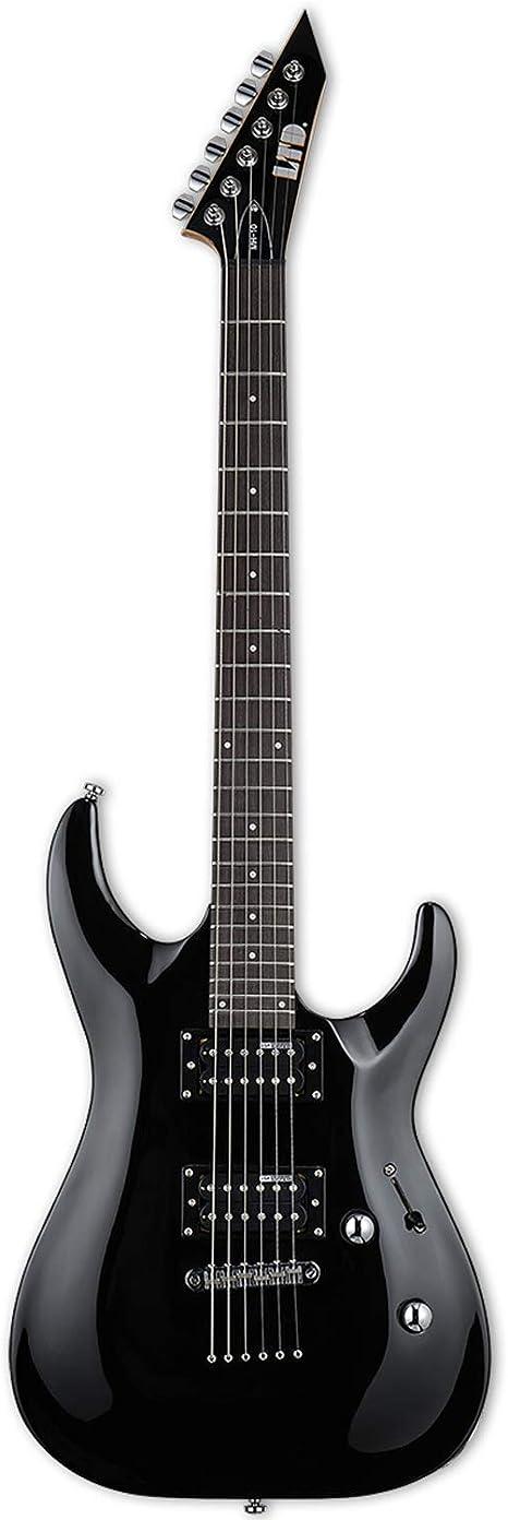 ESP LTD MH-10 - Guitarra eléctrica: Amazon.es: Instrumentos musicales