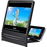 CHIGANT 3D ingrandire Lo Schermo del Telefono Cellulare Magnifier Stand per i telefoni cellulari Supporti