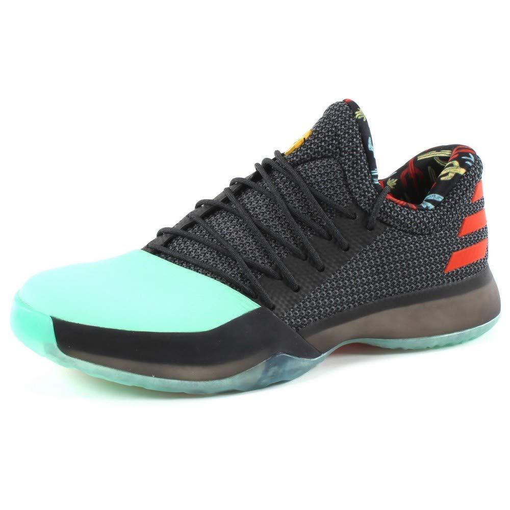 gris adidas Harden Harden Vol. 1, Chaussures de Sport Homme  70% de réduction