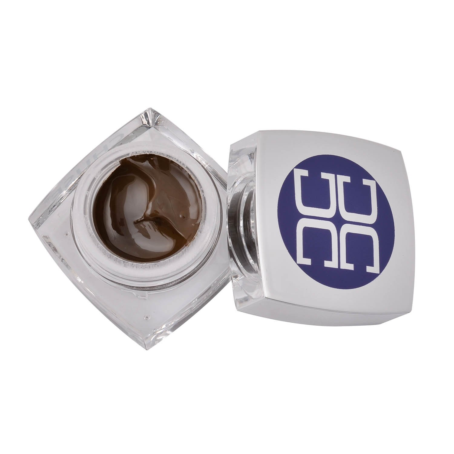 CHUSE M264, 7g, Brown Coffee, Passed DermaTest, Paste Eyebrow Pigment for Microblading Micro Pigment Cosmetic Color