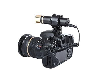 Movo vxr200 HD estéreo X/Y Mini Cápsula Micrófono De Condensador ...