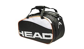 Paletero HEAD Pro Padel Bag: Amazon.es: Deportes y aire libre