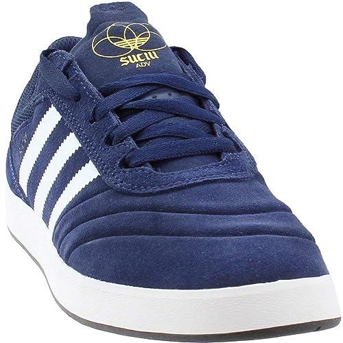 adidas Suciu ADV Skate Shoe (7.5 497f57d36