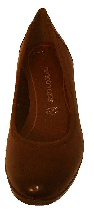 Et Tozzi Chaussures 29 22418 Escarpin Marco Mocca Sacs Xap8qYn