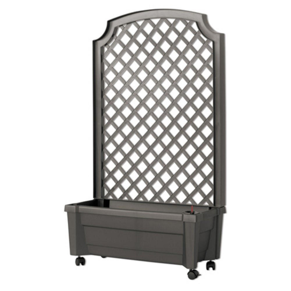 Exaco Calypso Planter with Trellis by Exaco