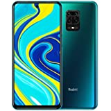 "Xiaomi Redmi Note 9S 6.67"" 48MP International Global Version (Aurora Blue, 6GB/128GB)"