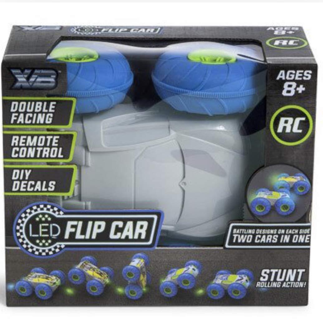 PROSPERITY DEVINE LED Remote Control FLIP CAR