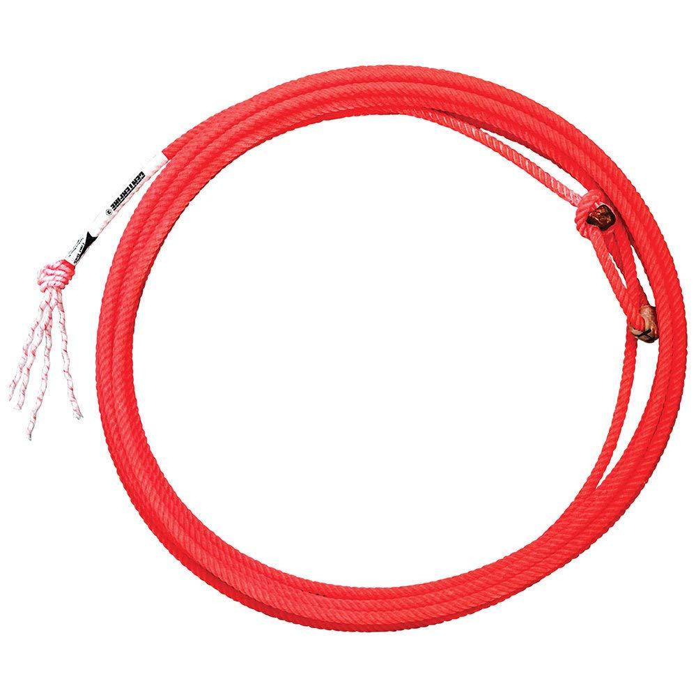 Fast Back Rope Mfg Co。centerfire2 4ストランドヒールロープM   B07CSSLD69