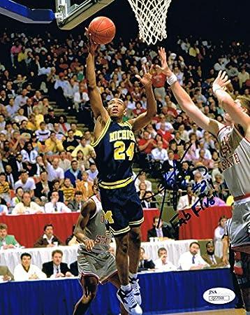 the fab 5 basketball
