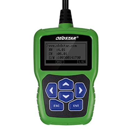 Amazon com: OBDSTAR F101 Toyota Immo (G) Reset Key Programming Tool