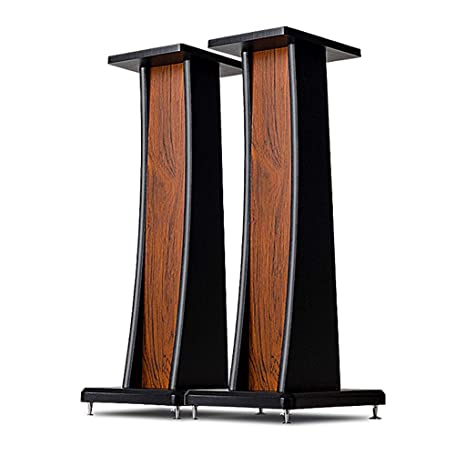 Amazon.com: Speaker Stands Monitor Stands Bookshelf Audio ...