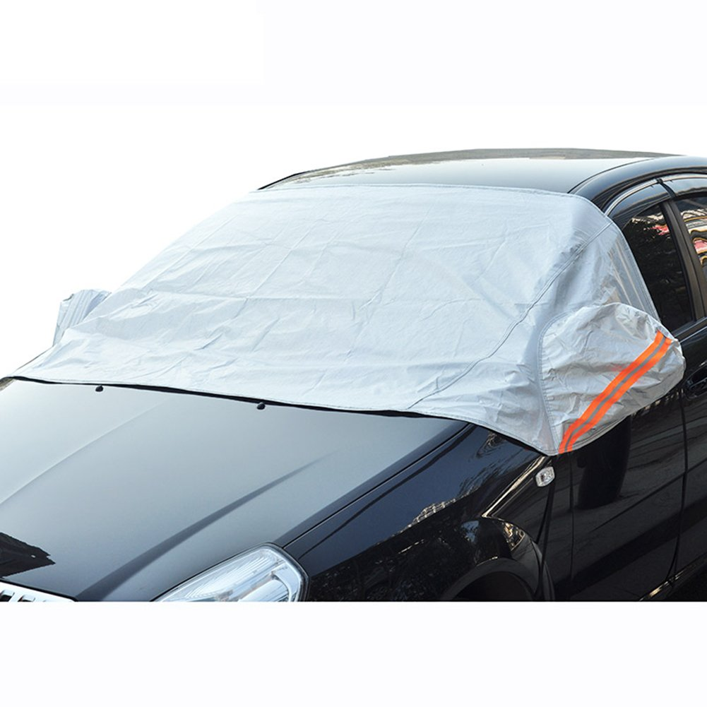 HEAVY DUTY FULLY WATERPROOF CAR COVER COTTON LINED TRIUMPH STAG