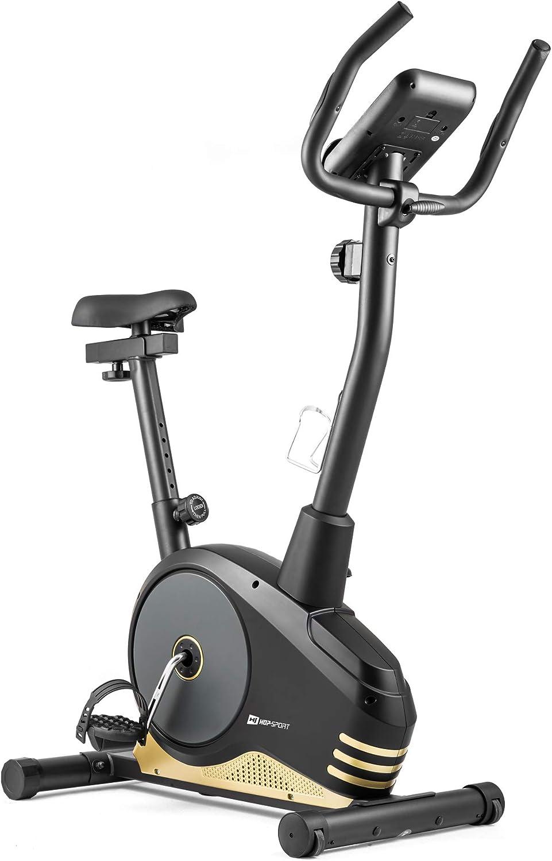 Hop-Sport V/ÉLO DAPPARTEMENT HS 2080 Spark ergom/ètre Fitness Max 120 KG Roue inertie 9 kg